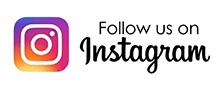 Follow Two Broke Chicks on Instagram