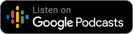 Listen on Google Podcasts Image: Supplied