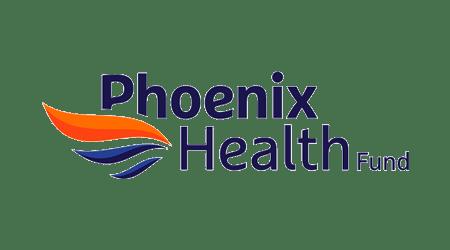 Phoenix health fund logo