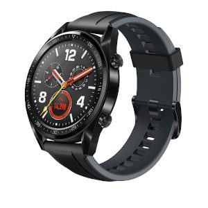 """Huawei Watch GT 2 review: Great battery life, but is it really a """"smart"""" watch?"""