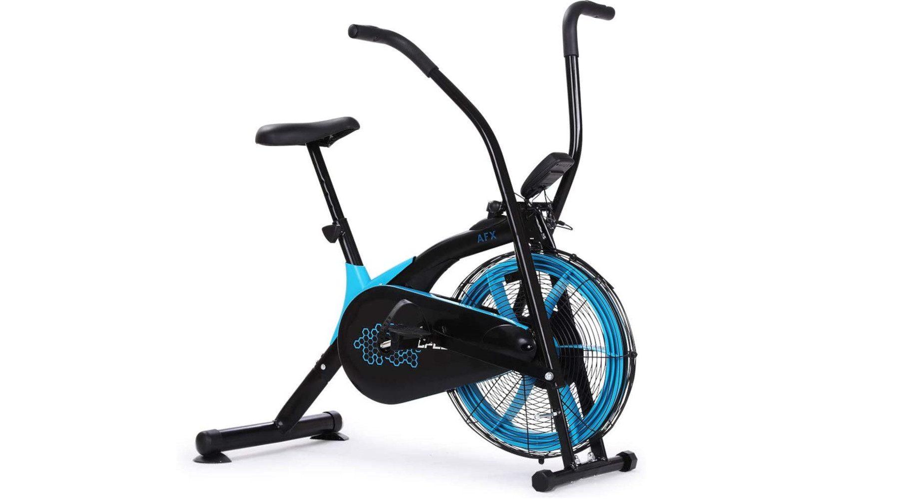 </p><h4>ProFlex AF1 Exercise Bike for $156 - save $133</h4><p>