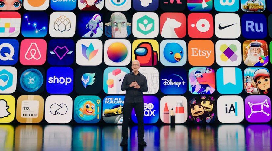 Full Apple WWDC 2021 roundup: iOS 15, macOS Monterey and ...