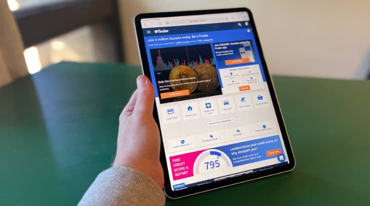 Apple iPad Pro M1 11 Inch Review: Compact power in need of ...