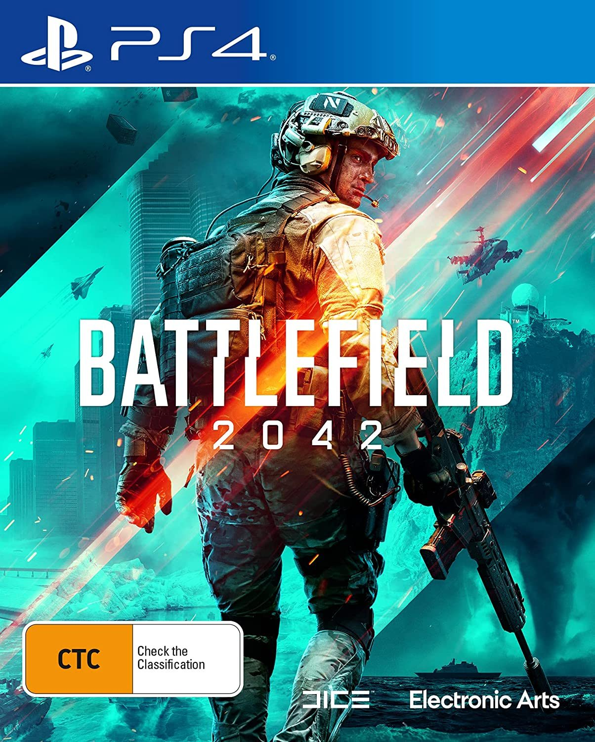 Cheapest copy of Battlefield 2042
