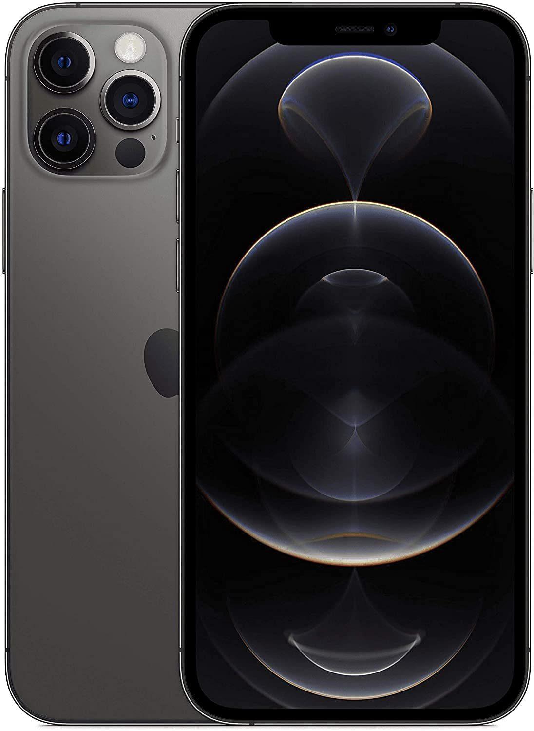Apple iPhone 12 Pro 256GB (Graphite) – $1,600 at eBay