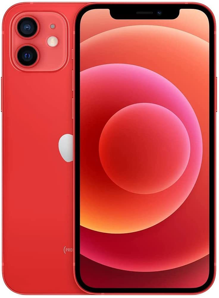 Apple iPhone 12 5G 64GB (Red) – from $1,000 at eBay
