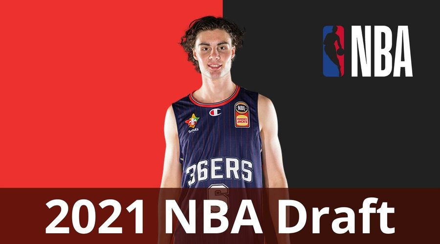 2021 NBA Draft: Watch live and free in Australia and start time