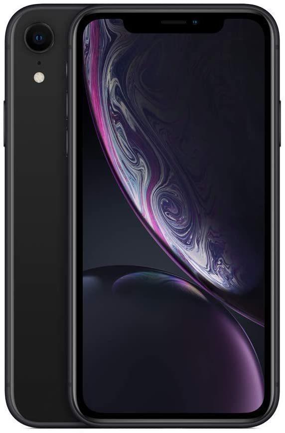 Apple iPhone XR 64GB (Black) – $500 at eBay