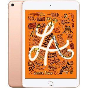 $ 30 de descuento en Apple iPad Mini de 7.9 pulgadas Gold