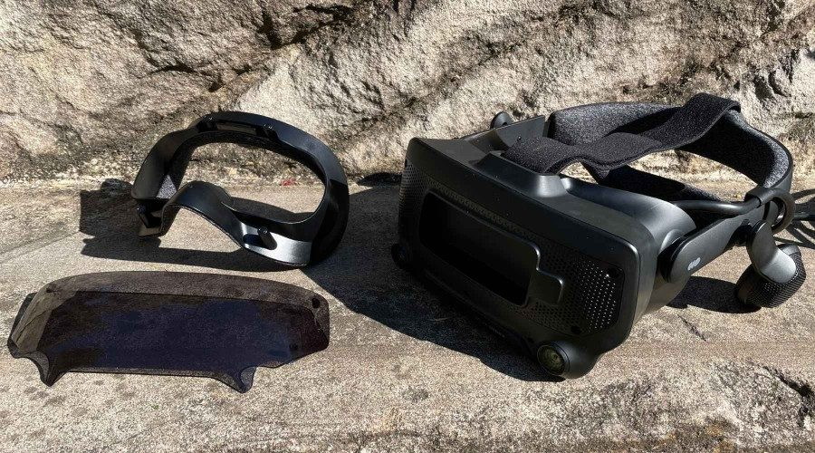 Valve Index review - in its case