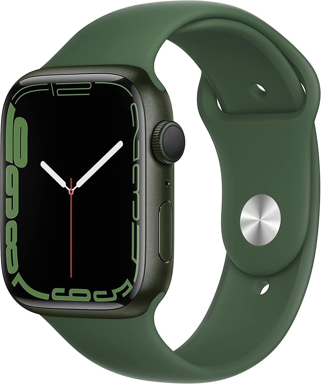 Apple Watch Series 7 (GPS, 45mm)