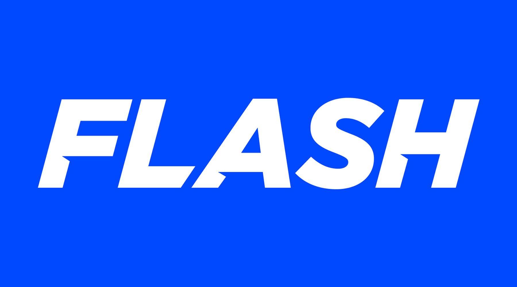 Flash streaming platform.