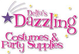 Deltas Dazzling Costumes