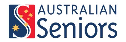 Australian Seniors Funeral Insurance