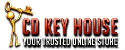 CD Key House