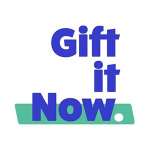 Gift It Now