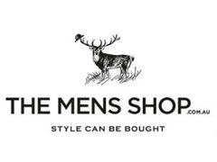 The Mens Shop