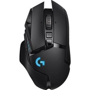 Logitech G502 Lightspeed Wireless Gaming Mouse review: Expensive but excellent