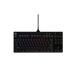 Logitech G Pro X Gaming Keyboard review: The switch-switching gamer's keyboard