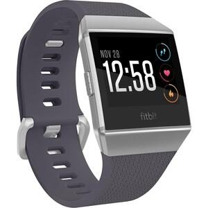 Fitbit Ionic review: Smart on fitness, but not on apps