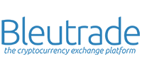 Bleutrade cryptocurrency exchange review
