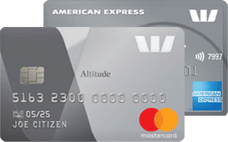 American Express Westpac Altitude Platinum Bundle – Velocity
