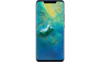 Huawei Mate 20 Pro review: Plans   Pricing   Specs