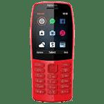 Nokia 210: Features   Pricing   Specs