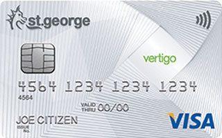 St.George Vertigo Classic Card