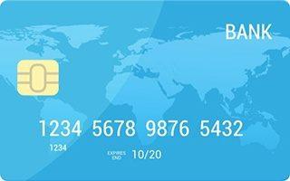 SCU Low Rate Visa Credit Card