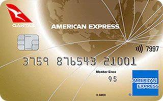 Qantas American Express Premium Credit Card