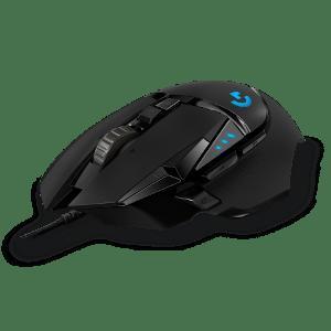 Logitech G502 HERO review