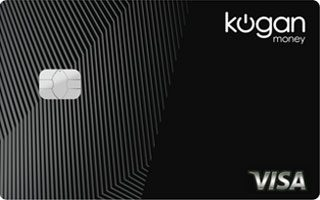 Kogan Money Black Card