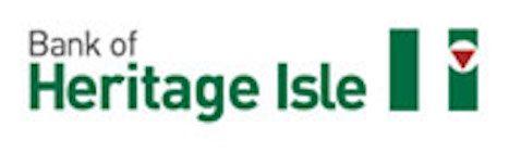Bank of Heritage Isle