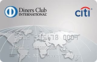 Diners Club Personal Card
