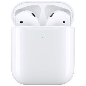 Apple AirPods (2019) review: Small improvements to good headphones