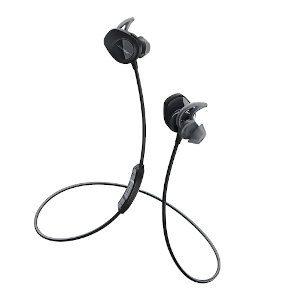 Bose SoundSport Wireless Headphones Review