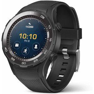Huawei Watch 2 review: A truly smart watch