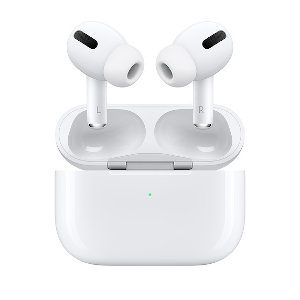 Apple AirPods Pro review: Pro quality sound and comfort
