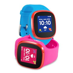 Alcatel MOVETIME Family Watch