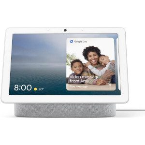 Google Nest Hub Max review: Bigger is (mostly) better