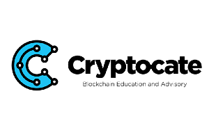 Cryptocate Cryptocurrency Tax Reporting logo