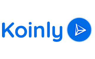 Koinly Cryptocurrency Tax Reporting logo