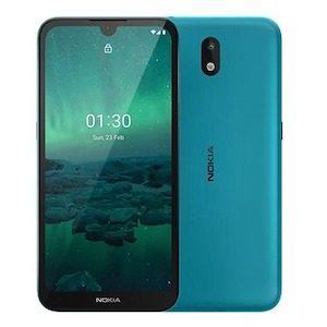 Nokia 1.3 review