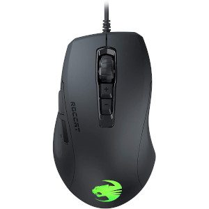 Roccat Kone Pure Ultra gaming mouse review