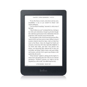Kobo Nia review: Is this entry-level ereader any good?