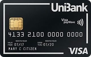 UniBank Credit Card
