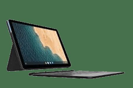 Lenovo Duet Chromebook review
