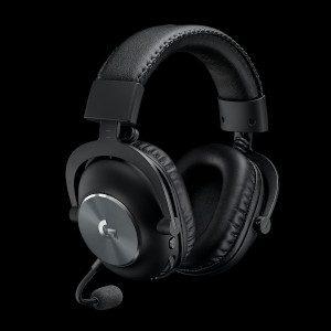 Logitech G Pro X Wireless gaming headset review