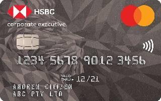 HSBC Corporate Card